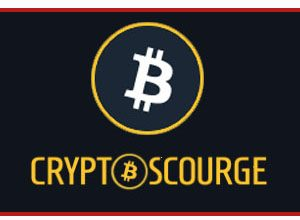 Photo of CryptoScourge Website | The simplest way to earn Bitcoin |