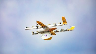 Photo of Alphabet's Wing division has launched 'America's first' commercial drone delivery service