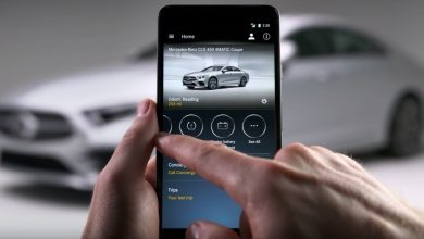Photo of Bug in Mercedes-Benz app leaked car owners' data to other users