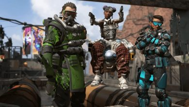 Photo of EA vows to 'double down' on live service games as Apex Legends hits 70 million lifetime players