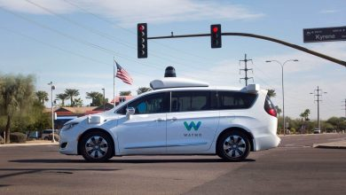 Photo of Waymo's autonomous cars are now picking up Phoenix riders without a safety driver