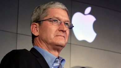 Photo of Tim Cook: ' The time has come ' for a ' rigid ' federal privacy law