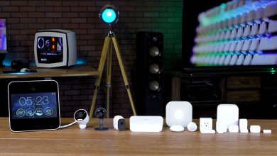 Photo of Apple, Google, Amazon, and the Zigbee Alliance will develop an open-source smart home standard