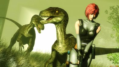 Photo of A remake of Dino Crisis could be in the works if the filing of marks is an indication