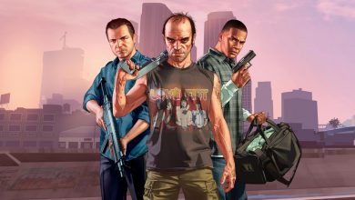Photo of Ten Duty Call games make the best-seller list for ten years, but GTA V takes top spot