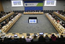 Photo of The Oecd Says 137 Countries Are Scrambling To Rewrite International Tax Rules By The End Of 2020