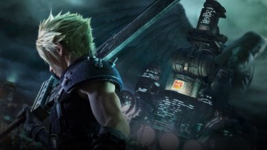 Photo of Final Fantasy VII Remake Theme Song Trailer Features Cross-dressing Cloud