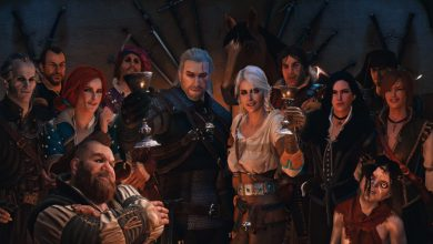 Photo of At over 50 million dollars in Steam the Witcher 3 has made a bigger sales break for the CD project Red