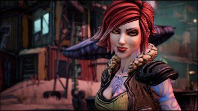 Photo of Lionsgate confirms Eli Roth's rumored ' Borderlands ' movie