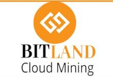 Photo of Bitland Mining site | Earn Money From Bitcoin Mining Without Investment |