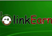 Photo of Blink Earn   You Can Give And Take Donation Without Any Charges  