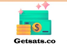 Photo of Getsats.co | Make Free Bitcoin For Each Ad That Your Referrals See |