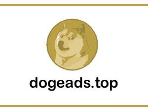 Photo of DogeCoin Website | Get DogeCoins By Viewing Websites |