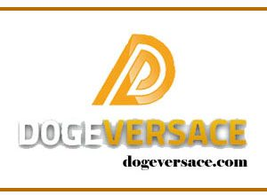 Photo of Dogeversace.com Website | Earn 2.4 % To 5 % Daily Return Of Investment |