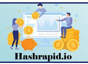 Photo of Hashrapid Website | Start Bitcoin Mining & Earn Daily Without investments |
