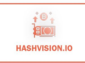 Photo of Hashvision.io Website | Automated Cloud Mining Site Without Waiting Time |