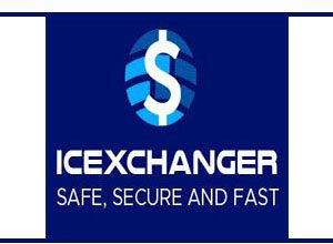 Photo of ICExchanger Website | Exchange Your Dollars In One Minut At Low Cost |
