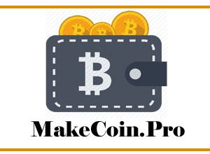 Photo of MakeCoin Website | Earn Money From Cryptocaurrency Mining |