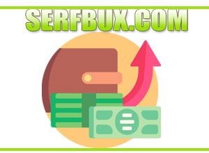 Photo of SERF BUX   Double Your Money By Watching Ads On Your Android  