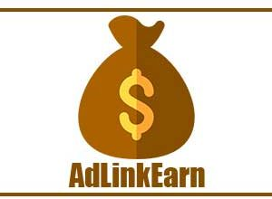Photo of AdLinkEarn Website | Earn Extra Money By Shorten URLs |