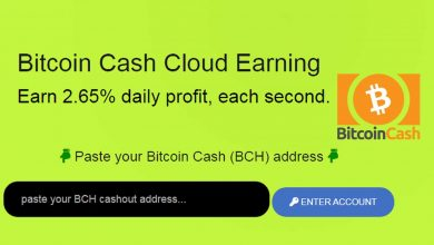 Photo of BCHJolly | UNLIMITED BCH Or Bitcoin Cash With BCHJolly |