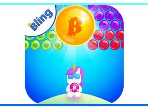 Photo of Bitcoin Pop Earn REAL Bitcoin | Pop Colorful Bubbles And Earn Bitcoins |