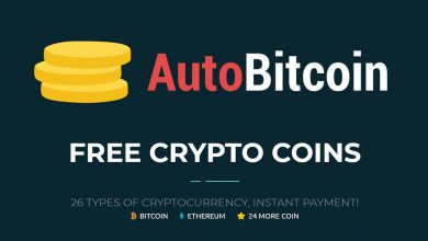 Photo of AutoBitco | Open The Door Now To The Crypto World To Start Collecting Free Coins |