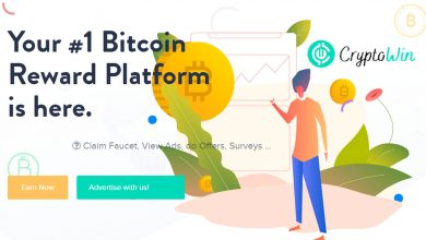 Photo of Cryptowin | Best Bitcoin Reward Platform For You |