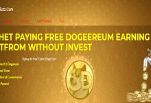 Photo of Dogebuzz | Earn Free Dogecoin With This Amazing Website |