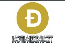 Photo of NoTimerFaucet Site | Claim Up To 0.04 Doge, TRX & LTC Every 0 Minutes To Faucetpay |